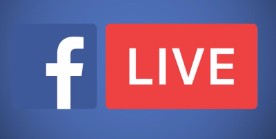 Facebook Live with Dawn today at 2 pm