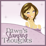 Dawn's Stamping Thoughts