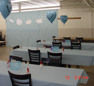 Hall_ready_for_hostess_pj_party_200