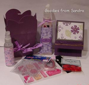 Goodies_from_sandra