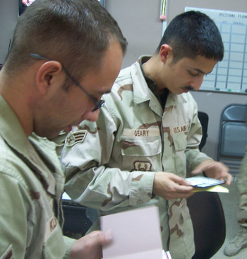 Troops_with_cards