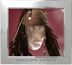 Bowzie