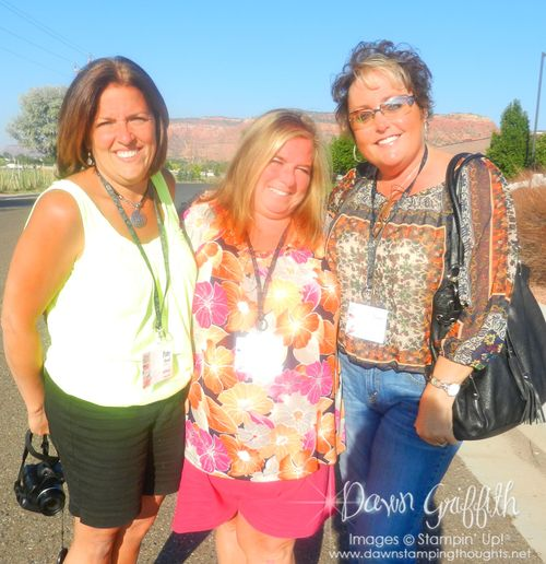FC 2012 Fun with Friends while at Kanab