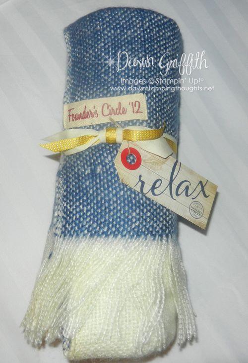 FC 2012 Pillow gift #2