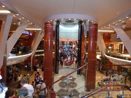 Ship~ deck5