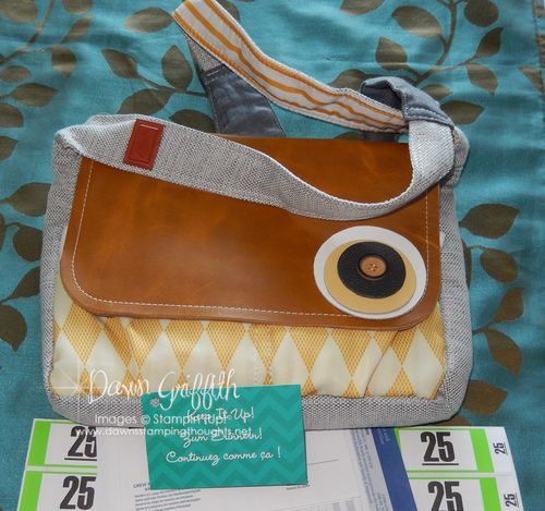 Ship~ Pillow gift Bag