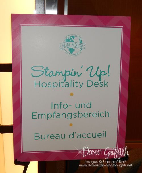 Ship~ SU! Hospitality Room