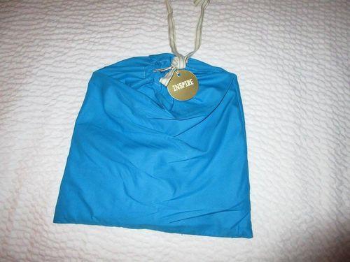 FC 1st pillow gift