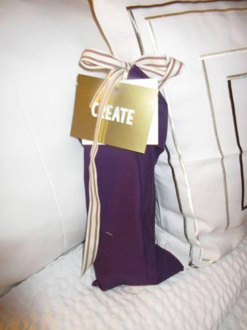 FC Pillow gift #2