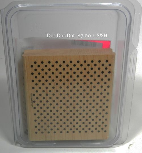 Dot Dot Dot 7.00 + S&H