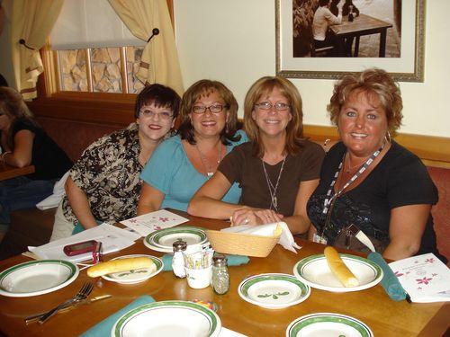 Olive Garden 9-17-09