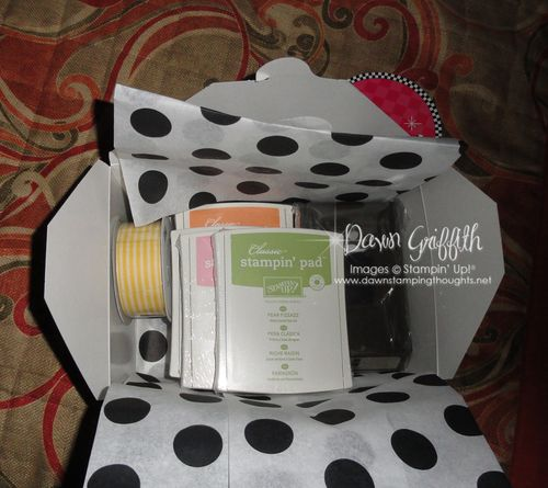 Pillow gift Take out inside