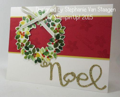 Stephanie Van Staagen GQ swap