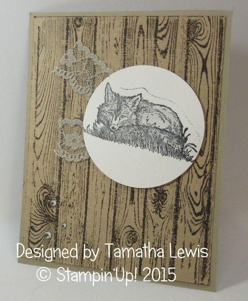 Tamatha Lewis GQ swap